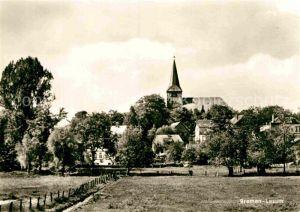 AK / Ansichtskarte Lesum Kirche Kat. Bremen