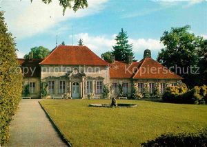 AK / Ansichtskarte Bayreuth Schloss Eremitage Oberes Schloss Kat. Bayreuth