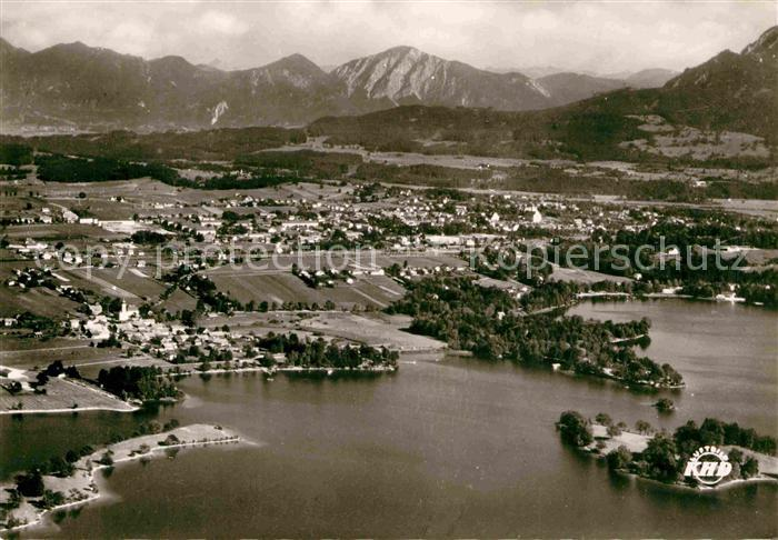 ak murnau am staffelsee beim fischerst bel in seehausen 1930er jahre gelaufen nr pm288. Black Bedroom Furniture Sets. Home Design Ideas