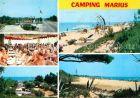 AK / Ansichtskarte Montroig Camping Marius Strand Festzelt