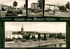 AK / Ansichtskarte Beuel Stadtansichten  Kat. Bonn