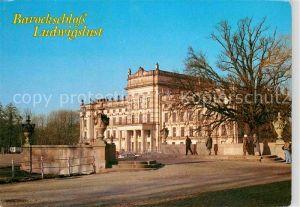 AK / Ansichtskarte Ludwigslust Barockschloss Kat. Ludwigslust