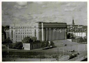 AK / Ansichtskarte Helsinki Parlament Kat. Helsinki