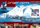 AK / Ansichtskarte Kuehtai Sellraintal Sport Seppl Details Kat. Oetz