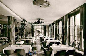 AK / Ansichtskarte Gummersbach Hotel Aggertalsperre  Kat. Gummersbach