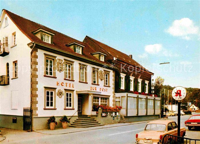 Hotel Post Wiehl