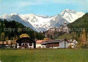 AK / Ansichtskarte Campo Tures Il Castello Val di Tures Schloss Tauferertal Alpen Kat. Italien