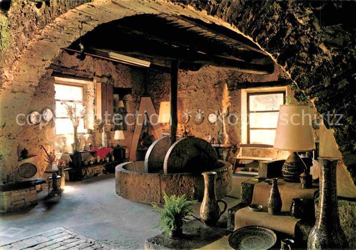 AK / Ansichtskarte Vallauris Le Vieux Moulin Kat. Vallauris