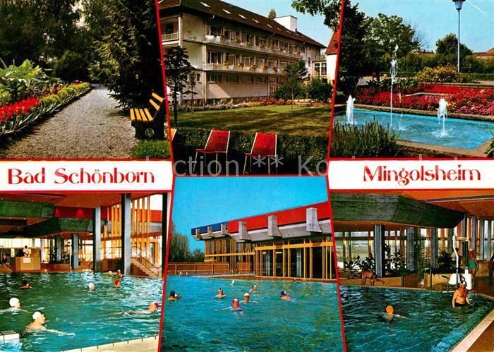 Thermalbad Bad Mingolsheim