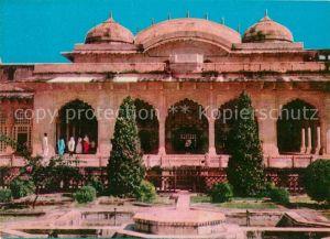 AK / Ansichtskarte Jaipur Diwan i Khas Amber Kat. Jaipur