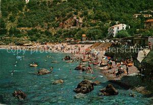 AK / Ansichtskarte Maratea Trasparenze cristalline del mare di Fiumicello