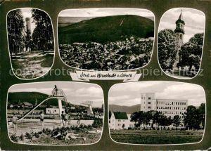 AK / Ansichtskarte Neustadt Coburg  Kat. Neustadt b.Coburg
