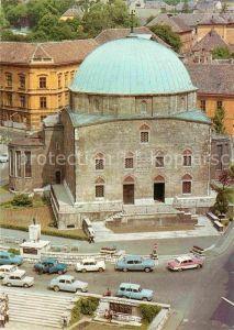 AK / Ansichtskarte Pecs Moschee Pascha Gazi Khaszim 16. Jhdt. Kat. Pecs