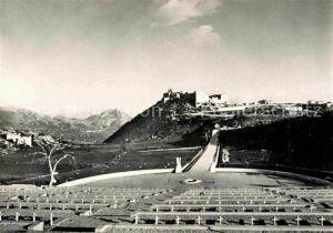 AK / Ansichtskarte Montecassino Abbazia vista del Cimitero Kat.