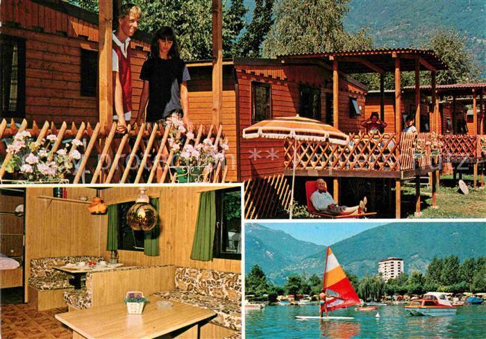Mobilheim Kaufen Lago Maggiore : Mobilheim kaufen lago maggiore: camping lago maggiore mobilheime auf