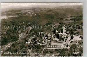 AK / Ansichtskarte Solingen Schloss Burg Unterburg Kat. Solingen