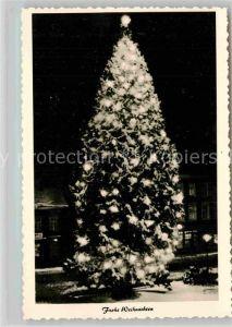 AK / Ansichtskarte Wermelskirchen Mammutkiefer Weihnachtsbaum Kat. Wermelskirchen