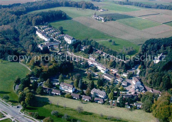 AK / Ansichtskarte Leichlingen Rheinland Diakoniewerk Pilgerheim Weltersbach Fliegeraufnahme Kat. Leichlingen (Rheinland)