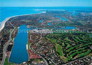 AK / Ansichtskarte Adelaide Fliegeraufnahme Hafen Kat. Adelaide