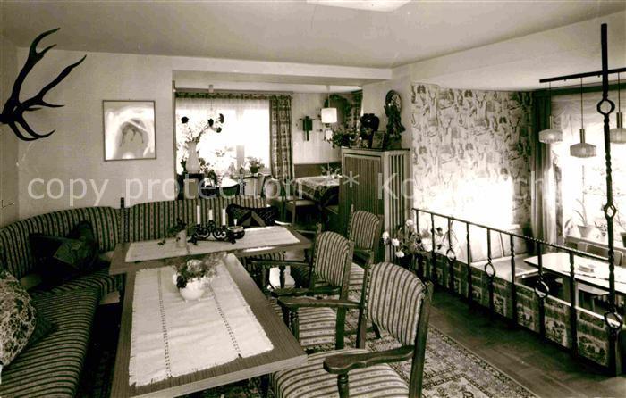 AK / Ansichtskarte Liesen Haus Steinschab Kat. Hallenberg