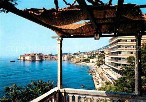 AK / Ansichtskarte Dubrovnik Ragusa Hotel Exelsior Kat. Dubrovnik