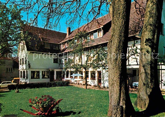 AK / Ansichtskarte Reichshof Hotel Pension Jaeger Kat. Reichshof