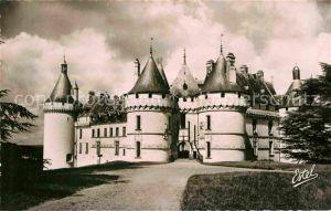 AK / Ansichtskarte Chaumont sur Loire Chateau Kat. Chaumont sur Loire