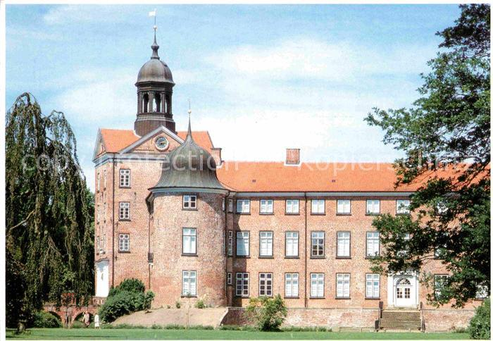 AK / Ansichtskarte Eutin Schloss  Kat. Eutin