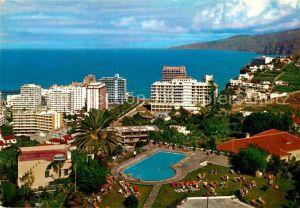 AK / Ansichtskarte Puerto de la Cruz Vista parcial Kat. Puerto de la Cruz Tenerife
