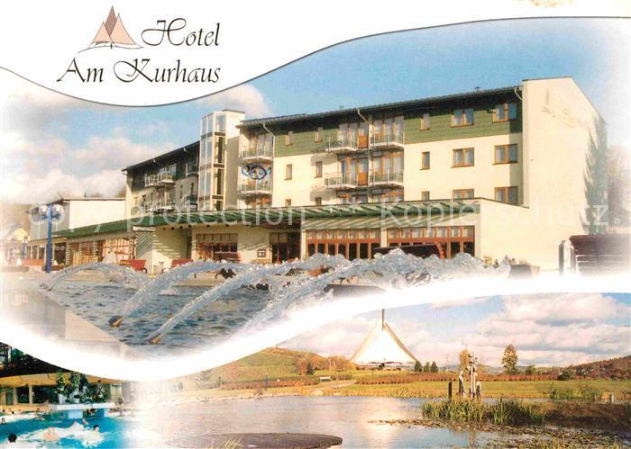 Hotel Am Kurpark Bad Schlema