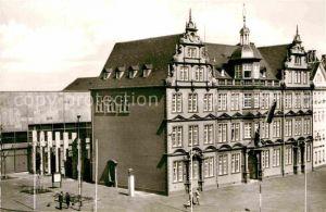 AK / Ansichtskarte Mainz Rhein Gutenberg Museum