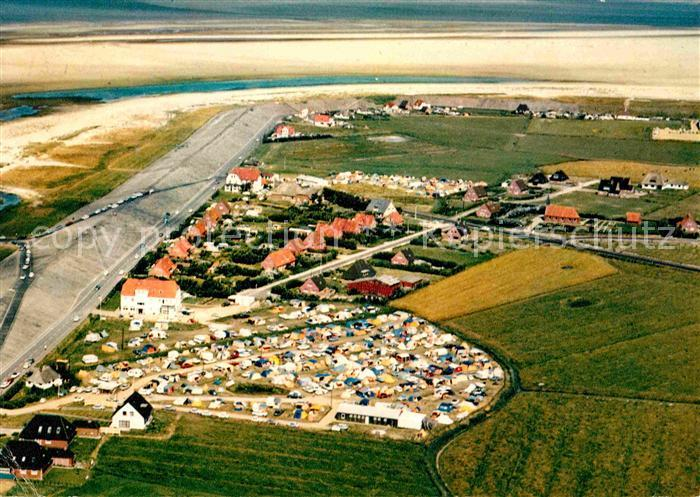 St. Peter Ording Camping