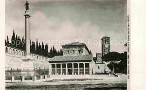 AK / Ansichtskarte Rom Roma Basilica di San Lorenzo Kat.