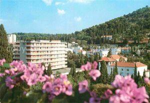 AK / Ansichtskarte Dubrovnik Ragusa Hotel Park Kat. Dubrovnik