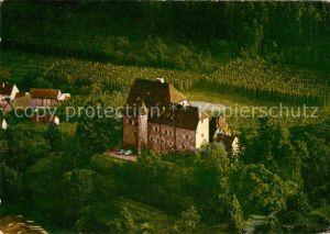 AK / Ansichtskarte Wernfels CVJM Freizeitheim Burg Wernfels Kat. Spalt