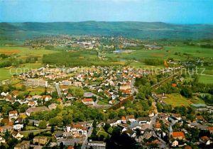 AK / Ansichtskarte Bad Rothenfelde Teutoburger Wald Fliegeraufnahme Kat. Bad Rothenfelde