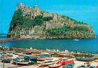 AK / Ansichtskarte Ischia Ponte Castello Aragonese
