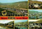 AK / Ansichtskarte Reil Mosel Panorama Teilansichten