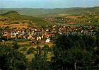 AK / Ansichtskarte Osann Monzel Panorama Kat. Osann Monzel