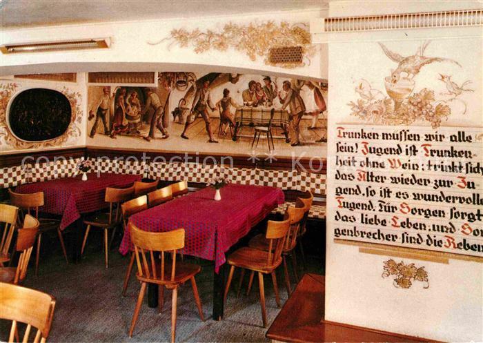 AK / Ansichtskarte Rettershof Klostergut Rettershof Cafe Kat. Kelkheim (Taunus)