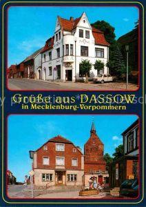 AK / Ansichtskarte Dassow  Kat. Dassow