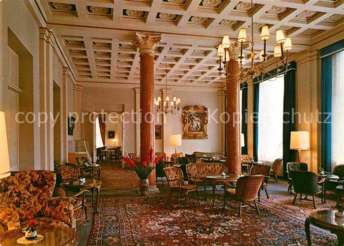 harzburger hof casino