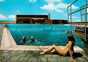 AK / Ansichtskarte Dangast Nordseebad Meerwasser Quellenbad
