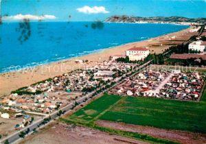 AK / Ansichtskarte Misano Mare Camping Internazionale Fontanelle Kat. Italien