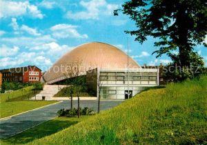 AK / Ansichtskarte Bochum Planetarium Kat. Bochum