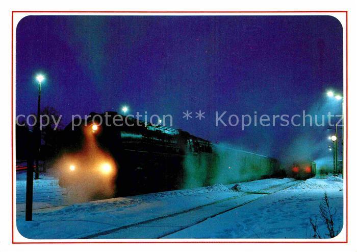 AK / Ansichtskarte Lokomotive Bahnhof Weida  Kat. Eisenbahn