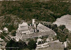 AK / Ansichtskarte Cappenberg Fliegeraufnahme Schloss Kat. Selm