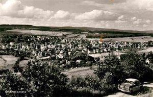 AK / Ansichtskarte Birkenfeld Nahe Panorama  Kat. Birkenfeld