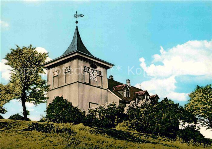 AK / Ansichtskarte Andreasberg Harz St Glockenturm Glockenberg Kat. Sankt Andreasberg
