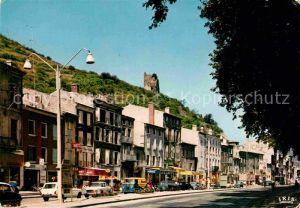 AK / Ansichtskarte Tournon sur Rhone Stadtansicht Kat. Tournon sur Rhone